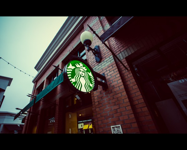 SLO Downtown Center - Starbucks