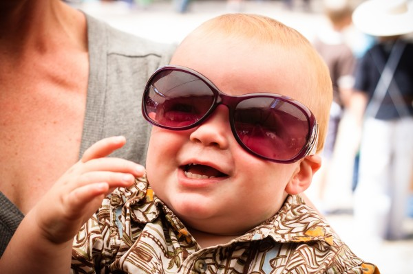 ren faire photos: westley with sunglasses