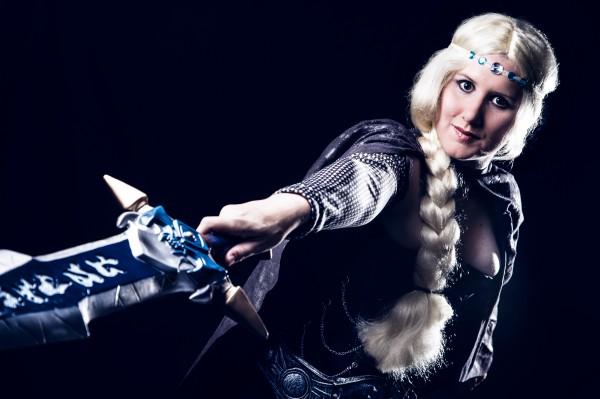Elsa Lich King