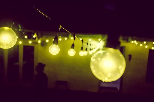 light strands